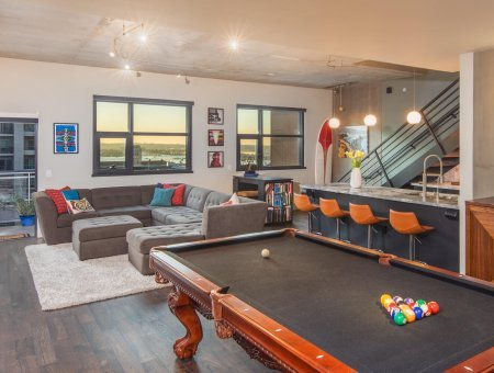 New Listing – Aperture #1007 – Urban Penthouse in Little Italy