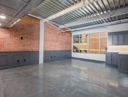 New Listing – TR Office #302 – Professionally Designed East Village Office Space