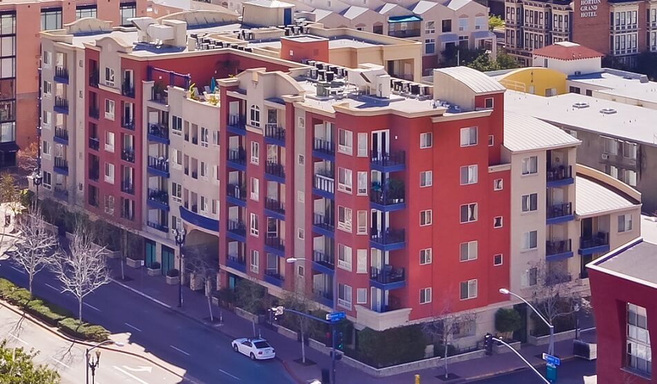 235 on Market, 235 Market Avenue, San Diego, CA 92101