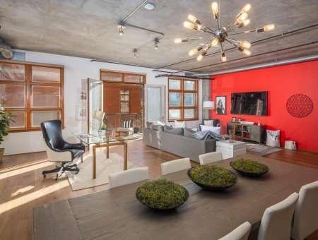 New Listing – Parkloft #412 – Trendy East Village Loft