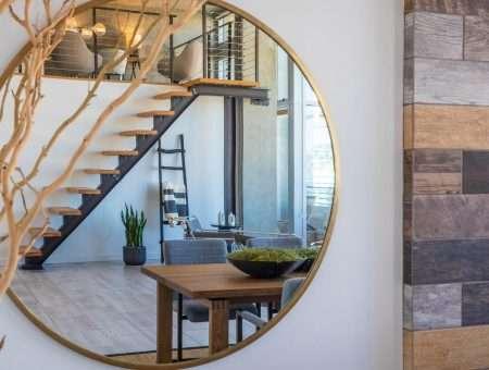 New Listing – M2i #703 – Top Floor Loft Residence