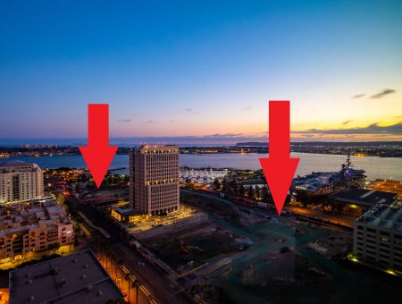 IQHQ's Research and Development District (RaDD) is Expected to Transform Downtown San Diego