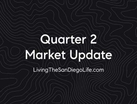 Quarter 2 of 2021 – 92101 Housing Market – Downtown San Diego