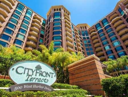 Cityfront Terrace