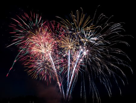2021 – San Diego Firework Events for 4th of July