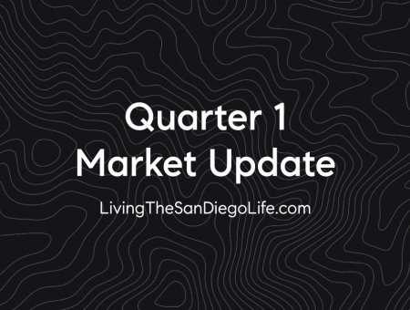 Quarter 1 of 2021 – 92101 Housing Market – Downtown San Diego